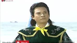 Cải Lương Xưa Mộng Bá Vương ( Cải Lương Hồ Quảng,Tuồng Cổ Hay )