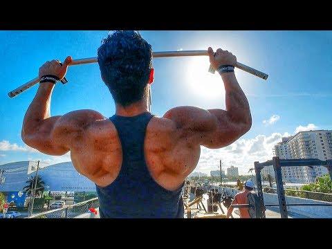 Lexercice le canotage sur quels muscles