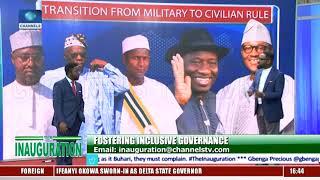 Analysing President Buhari In Figures
