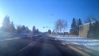 Eye On Edmonton Worst Drivers #6550