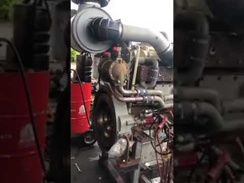 Engine Reconditioning