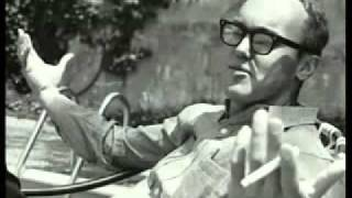 Timothy Leary - The Man Who Turned On America