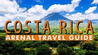 Camino Travel, Costa Rica