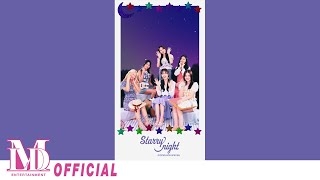 MOMOLAND - Starry Night