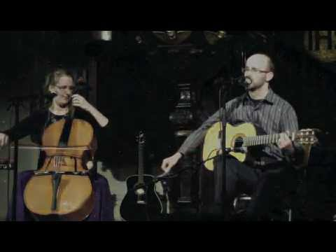 Rebecca Wright & Donald McKay - Live at the Star Folk Club, Glasgow