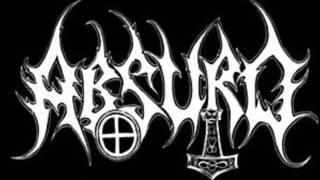 Absurd - Raubritter (Vocalcover)