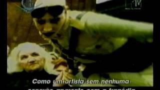 Marilyn Manson - Columbine High School massacre
