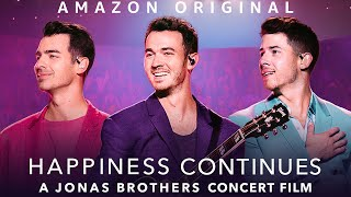 Happiness Continues Trailer