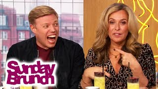 Rob Beckett's Funniest Moments on Sunday Brunch