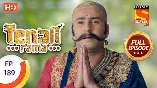 Tenali Rama - Ep 189 - Full Episode - 28th March, 2018