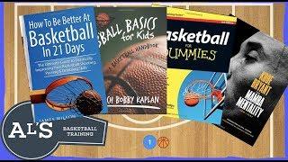 Top 5 Books For Basketball Players | Top 5 Christmas Gifts For Basketball Players
