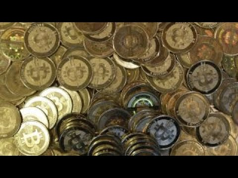 Bitcoin produktai