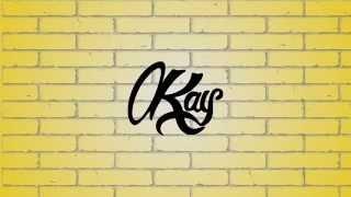 Owen Kay - Positivity (Official Lyric Video)