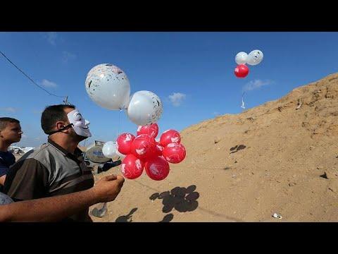 Ισραήλ: Διακόπτει τις παραδόσεις καυσίμων στη Λωρίδα της Γάζας…