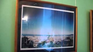 """Персональная фотовыставка Марины Ярош в """"Галерее 15"""" РХГА"""