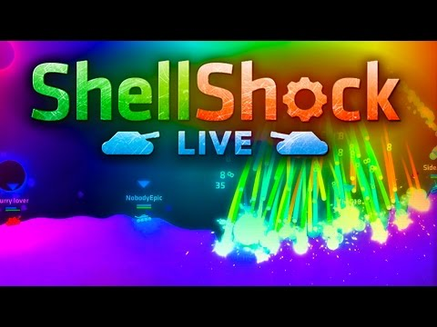 OMG FIRST EVER PINATA KILL! - ShellShock Live!