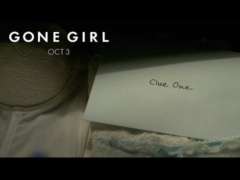 Gone Girl (TV Spot 4 'Tick Tock')