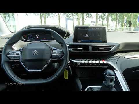 Peugeot 3008 1.2 PureTech 130PK Executive