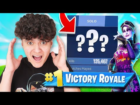 *EXPOSING* FaZe Jarvis Fortnite Account STATS & NEW SETTINGS!!