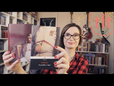 O Vermelho e O Negro (Stendhal) ?? | Tatiana Feltrin
