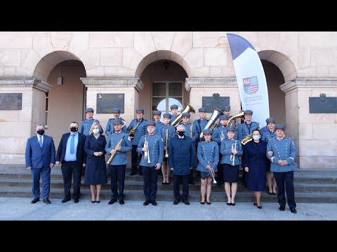 Marszałkowska Orkiestra Dęta