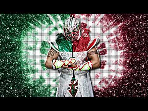 """Download WWE: """"Lucha Lucha"""" ► The Lucha Dragons 3rd Theme Song HD Mp4 3GP Video and MP3"""