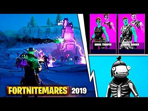 Fortnite Content Creator Tournament