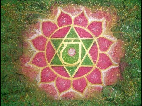 Anahata Heart Healing Chakra Meditation by Deva