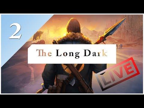 The Long Dark - E02 | Wintermute |