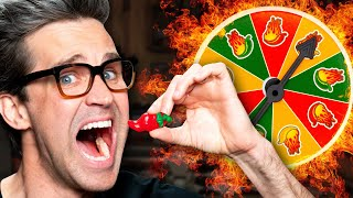 We Play The Spicy Gummy Challenge
