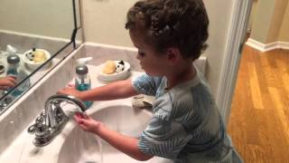Chores for Preschoolers