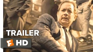Inferno - Official Trailer #1 (2016)