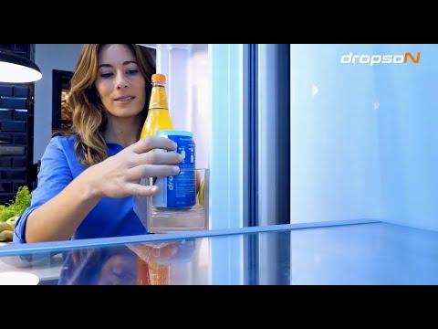 Lata filtrante de agua Dropson