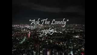 Ask The Lonely - Four Tops