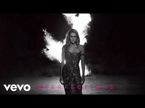 "Céline Dion – ""Imperfections"""