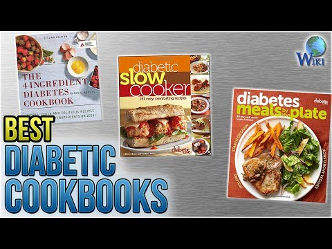 A Diabetic Baking Cookbook – All You Need to Know About Delicious Desserts