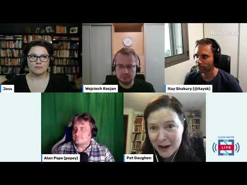 Cloud Native Live: Building the Telegraf Kubernetes Operator