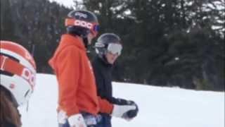 Snowball - Banff Video 2009