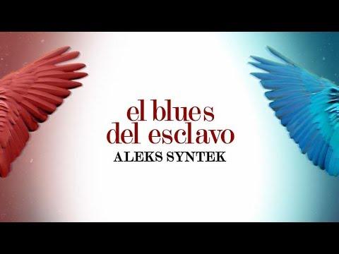 Aleks Syntek - El blues del esclavo (Descanso Dominical - Tributo a  Mecano)