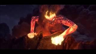 Moana: Lava Monster Part 1