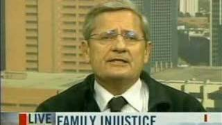 Courts From Hell -- Family InJustice in Canada