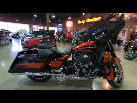 2017 Harley-Davidson CVO Street Glide FLHXSE