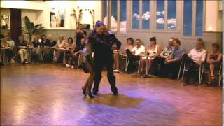 <br />EL RAYERO <br />tango canyengue