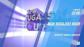 Promo - New Bugajski Hour