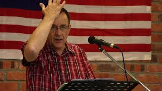 EPS 2014 Lecture 2 of 6 : John Woodhouse - Priorities Among Those Who Know the Grace of God(1 Tim 2)