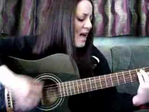Burn It Down chords & lyrics - Alter Bridge