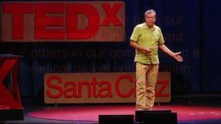 Coming Soon to a Neighborhood Near You: The 6th Mass Extinction | Barry Sinervo | TEDxSantaCruz