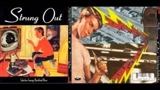 Strung Out - Suburban Teenage Wasteland Blues [ FULL ALBUM ]