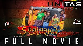 Tamil comedy short fim _ Saalaaku _ full movie - UNITAS creations
