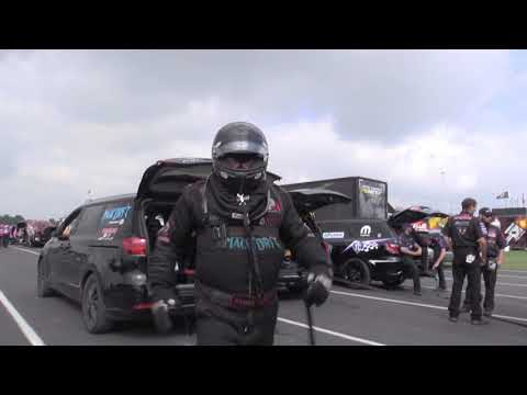 SCOTT PALMER'S NHRA U.S. NATIONALS VIDEO DIARY - FINAL EDITION